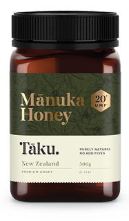 Mānuka Honey
